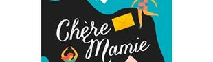 Couverture Chère Mamie