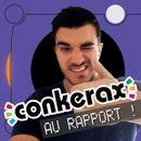 Affiche Conkerax