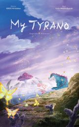Affiche My Tyrano: Together, Forever