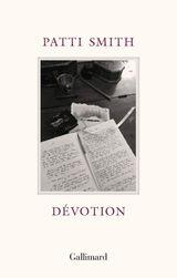 Couverture Dévotion