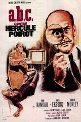 Affiche A.B.C. contre Hercule Poirot