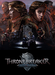 Jaquette Thronebreaker: The Witcher Tales