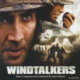 Pochette Windtalkers (OST)