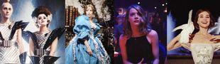 Cover Comédies musicales : films vus