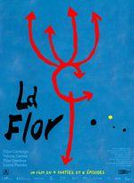 Affiche La Flor, partie 1