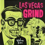 Pochette Las Vegas Grind, Volume 4
