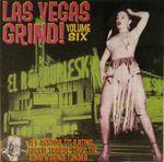 Pochette Las Vegas Grind, Volume 6