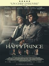Affiche The Happy Prince