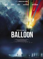 Affiche Ballon