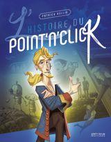 Couverture L'Histoire du Point 'n' Click