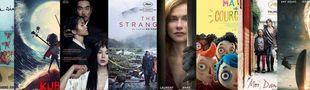 Cover Les meilleurs films de 2016
