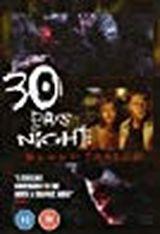 Affiche 30 Days of Night: Blood Trails