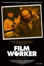 Affiche Filmworker