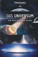 Affiche Les clés de l'univers