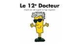 Couverture Doctor Who - Le douzième docteur Tome 12 : Le 12ème Docteur