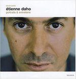 Couverture Etienne Daho, portraits et entretiens