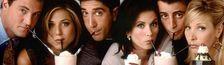 Cover Les meilleures séries de 1994