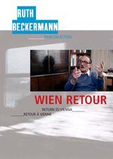 Affiche Wien retour