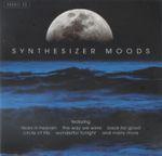 Pochette Synthesizer Moods