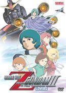 Affiche Mobile Suit Zeta Gundam : A New Translation II - Lovers