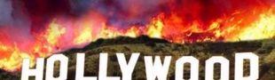 Cover Raclages de fonds de tiroir à Hollywood