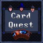 Jaquette Card Quest