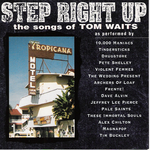 Pochette Step Right Up: The Songs of Tom Waits