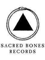 Logo Sacred Bones Records