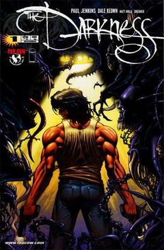Couverture The Darkness (2002 - 2005)