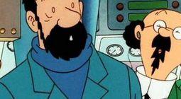 Cover Les meilleurs dessins animés des années 1990