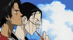 Cover Les meilleurs dessins animés des années 2000