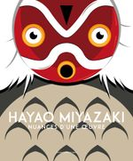 Couverture Hayao Miyazaki : Nuances d'une oeuvre