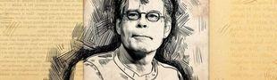 Cover Stephen King à la télé - La liste entière, totale et absolue