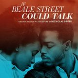 Pochette If Beale Street Could Talk (OST)