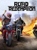 Jaquette Road Redemption