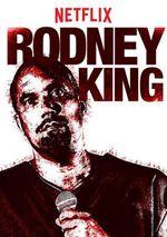 Affiche Rodney King