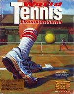 Jaquette 4D Sports Tennis
