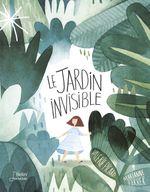 Couverture Le Jardin invisible