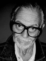Photo George A. Romero
