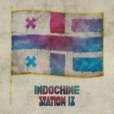 Pochette Station 13 (Single)