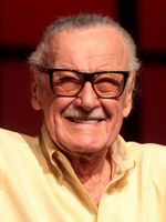 Photo Stan Lee