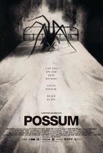 Affiche Possum