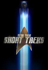 Affiche Star Trek: Short Treks