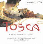 Pochette Tosca