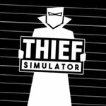 Jaquette Thief Simulator