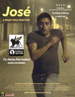 Affiche José