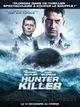 Affiche Hunter Killer