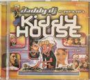 Pochette Daddy DJ presenteert Kiddy House
