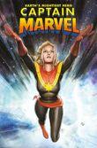 Couverture Captain Marvel : Et nous serons des étoiles