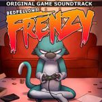 Pochette Bedfellows FRENZY Original Game Soundtrack (OST)